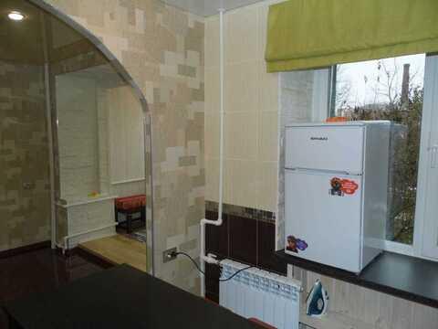Сдам квартиру-студию 41м2 Фабричный пер. - Фото 4