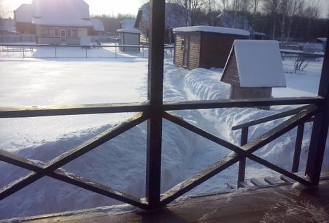 Продажа дома, Балабаново, Боровский район - Фото 3