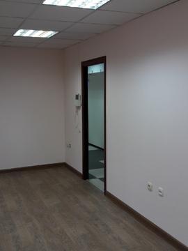 Офисное помещение 59,13 кв.м.в центре Балашихи - Фото 4