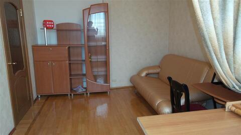 Сдается в аренду 4-к квартира (улучшенная) по адресу г. Липецк, ул. . - Фото 1