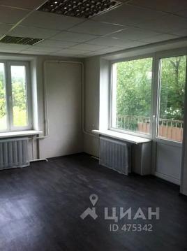 Офис в Москва Черноморский бул, 17к1 (31.2 м) - Фото 1