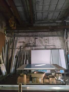 Производство/склад 250 кв.м, кран балка - Фото 2