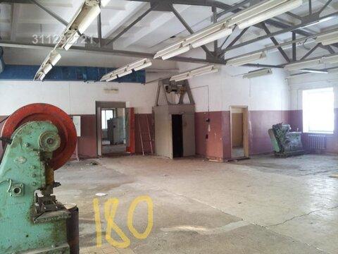 Т Склад–производство -878 кв.м. включая антресоль -101 кв.м. с рабочи - Фото 3