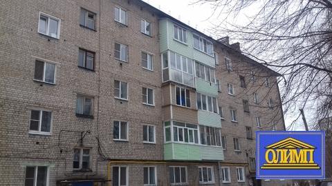 Продам 2-х комнатную квартиру по ул. Лаврентьева - Фото 1