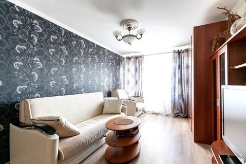 Квартира по ул.Ладо Кецховели, 75а - Фото 1