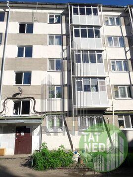 Продажа: Квартира 2-ком. Татарстан 64 - Фото 1
