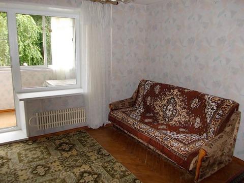 1-комнатная квартира в посуточную аренду. Центр, р-н ТЦ Солнечный рай. - Фото 1