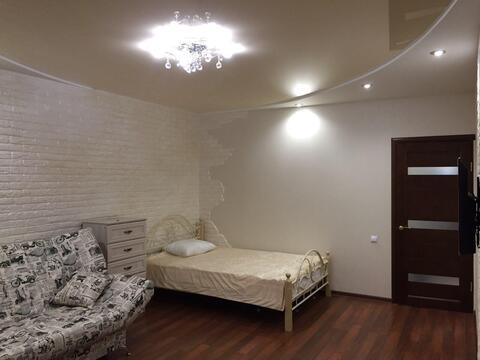 Сдается отличная 1к квартира на Москольце - Фото 1