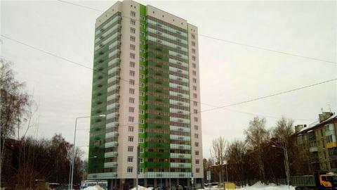"""Квартира по адресу ЖК """" Green City"""" - Фото 2"""