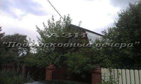 Ленинградское ш. 50 км от МКАД, Чепчиха, Дача 132 кв. м - Фото 3
