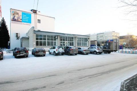 Объявление №60982595: Продажа помещения. Заводоуковск, ул. Вокзальная, 41,
