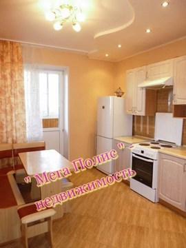 Сдается 1-комнатная квартира 46 кв.м. в новом доме ул. Белкинская 4 - Фото 1