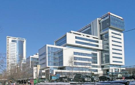 Аренда офис г. Москва, м. Багратионовская, ул. Василисы Кожиной, 1 - Фото 4