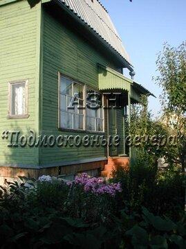 Носовихинское ш. 32 км от МКАД, Воровского, Дача 80 кв. м - Фото 4