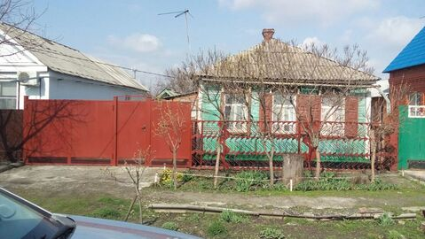 Дом, Батайск, Гоголя, общая 60.00кв.м. - Фото 3