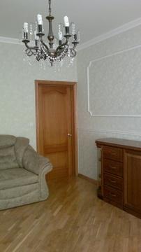Продается квартира Москва, Афанасьевский Б. переулок,5 - Фото 1