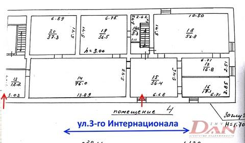 Коммерческая недвижимость, ул. 3 Интернационала, д.130 - Фото 3