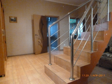 Продам дом 160 м2 с ремонтом под ключ, Продажа домов и коттеджей в Ставрополе, ID объекта - 502858443 - Фото 1