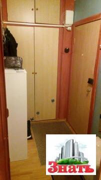Продам 1-к квартиру, Зеленоград г, к424в - Фото 1