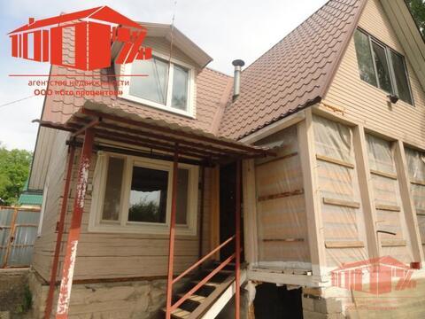 Дом 150 кв. м и 8 соток земли г. Щелково, СНТ Горняк-2 - Фото 2
