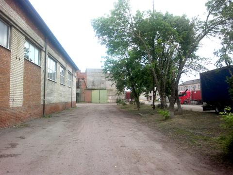 База с жд веткой, 34204 кв.м, участок 9,1 Гектара - Фото 2