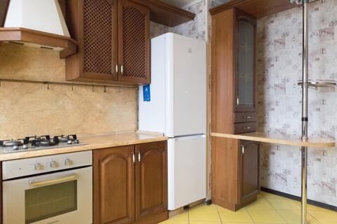 Аренда 3 комнатной квартиры - Фото 2