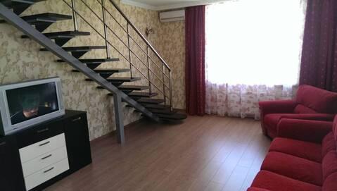 Сдаю 3-к.кв. Смольной 9/10 эт. 105 м 2, двухуровневая тихая квартира - Фото 3