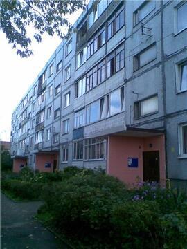 1 ком.кв.ра по ул.Малое Борисово, Аренда квартир в Калининграде, ID объекта - 316672238 - Фото 1