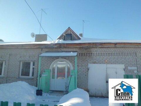 Объявление №58008921: Продажа дома. Красный Ключ