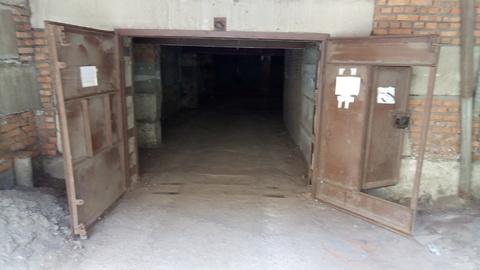 Продам подземный гараж Ленина 24 - Фото 2