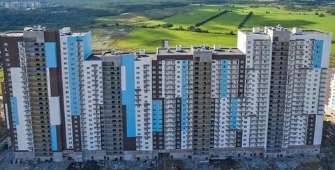 Продажа 1-комнатной квартиры, 38 м2, Комендантский проспект, д. 67 - Фото 5
