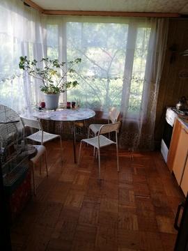 Продам дачу для постоянного проживания в Ногинском р-не - Фото 1