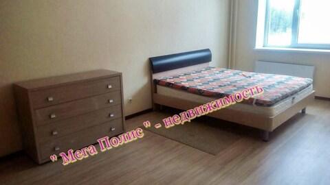 Сдается большая 1-комнатная квартира в новом доме ул. Курчатова 78 - Фото 1