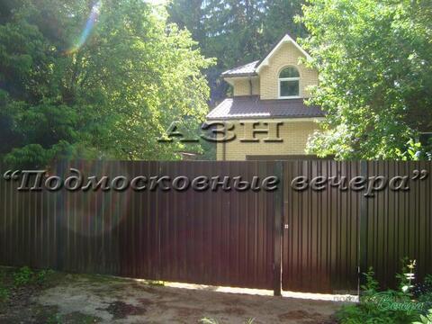Минское ш. 18 км от МКАД, Жаворонки, Коттедж 320 кв. м - Фото 5
