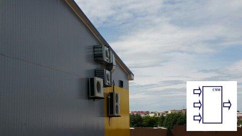 Кумертау. Помещение в аренду общепит ул.Бабаевская, пл.1438 кв.м - Фото 2