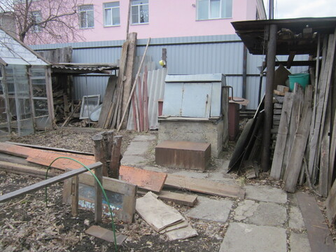 Полдома в Рябково - Фото 4