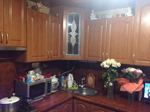 Отличная теплая квартира, уп московской постройки, хорошее . - Фото 1