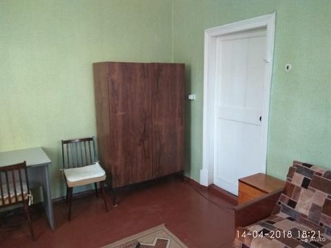 Сдается комната в кирпичном доме. Ленинский район. Чистая уютная . - Фото 4