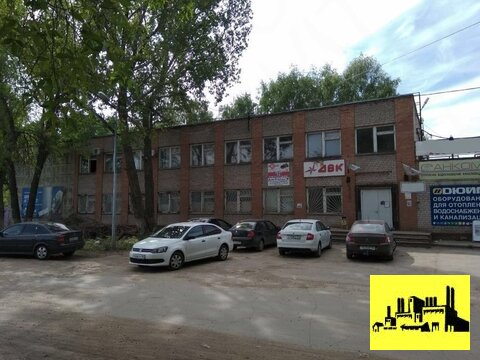 Аренда офиса, Самара, м. Юнгородок, Самара - Фото 1