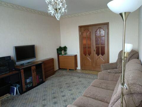 Продажа четырехкомнатной квартиры - Фото 5