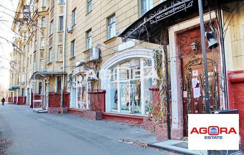Продажа торгового помещения, м. Дмитровская, Дмитровский проезд - Фото 5