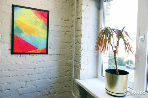 Офисное помещение без доп. платежей, 13,3 м - Фото 2