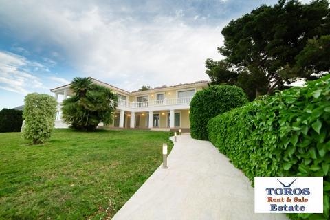 Недвижимость в Испании Алтея - элитная вилла - Фото 5