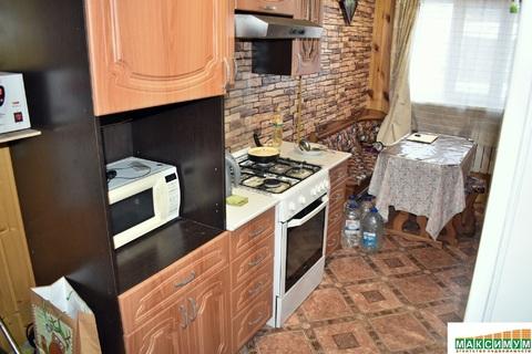 Сдается дом (2 комнаты) 43 кв. м, мкр. Барыбино - Фото 3