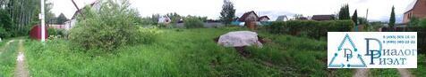 Земельный участок 6 соток в Новой Москве 38 км. от МКАД - Фото 5