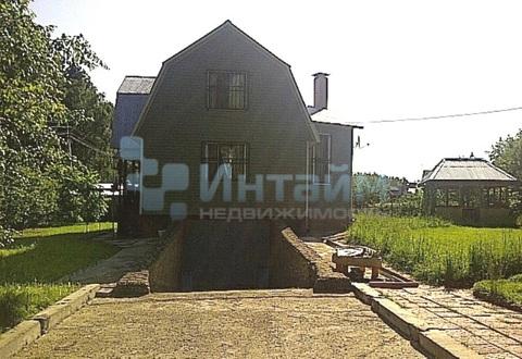 Аренда дома, Алексино, Истринский район, Ул. Садовая - Фото 4