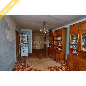 Продажа 4-к квартиры на 1/5 этаже на ул. Ригачина д. 26 - Фото 4