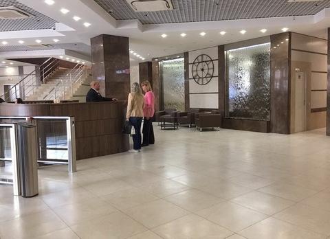 Сдам Бизнес-центр класса A. 7 мин. пешком от м. Белорусская. - Фото 3