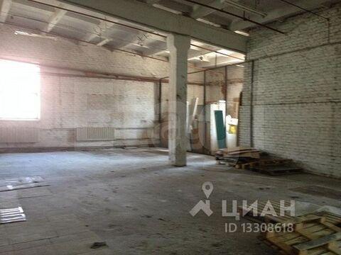 Аренда склада, Омск, Ул. 20 лет ркка