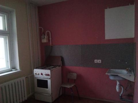 Пустая квартира в новом доме - Фото 3